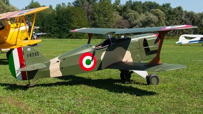 I-9240 - Wolf W-11 Boredom Fighter - Private