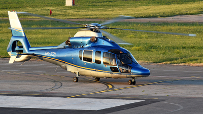 UR-ICH - Eurocopter EC 155B1 Kocoglu - Private