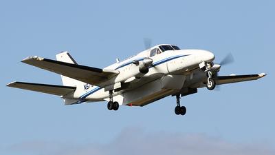 N6724D - Beechcraft C99 Airliner - Ameriflight
