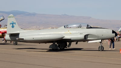 N83TB - Lockheed T-33 Shooting Star - Western Sky Aviation Warbird Museum