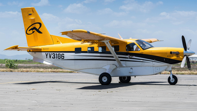 YV3186 - Quest Aircraft Kodiak 100 - Private