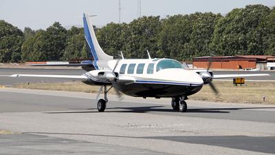 TG-EDY - Ted Smith Aerostar 600A - Private