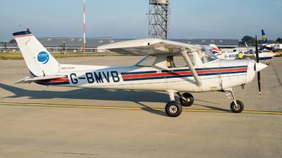 G-BMVB - Reims-Cessna F152 - Skyward Flight Training