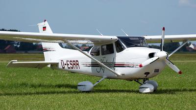 D-ESRR - Cessna 172R Skyhawk - Private