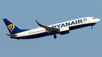 9H-QDV - Boeing 737-8AS - Ryanair (Malta Air)