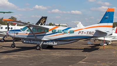 PT-TRC - Cessna 208B Grand Caravan - Private