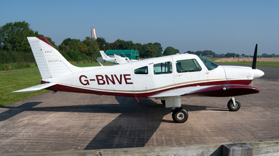A picture of GBNVE - Piper PA28181 - [288490046] - © Paul Stam