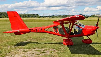 OY-9797 - Aeroprakt A22LS Foxbat - Private