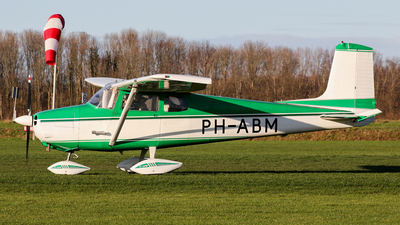 PH-ABM - Cessna 172 Skyhawk - Private