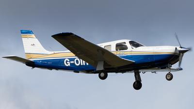 G-OIHC - Piper PA-32R-301 Saratoga II HP - Private