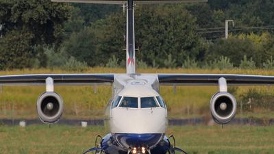 D-BMAD - Dornier Do-328-300 Jet - British Airways (Sun-Air)