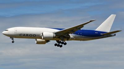 N703GT - Boeing 777-F16 - Southern Air