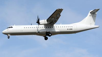 M-ABMH - ATR 72-212A(500)(F) - Untitled