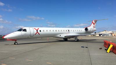 N241JX - Embraer ERJ-145LR - JetSuiteX