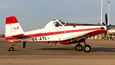 CC-ATL - Air Tractor AT-802A - Private