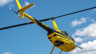 SE-JMY - Robinson R44 Raven - Helicenter