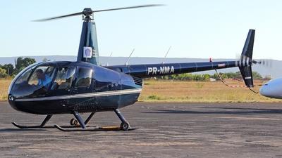 PR-NMA - Robinson R44 Raven II - Private