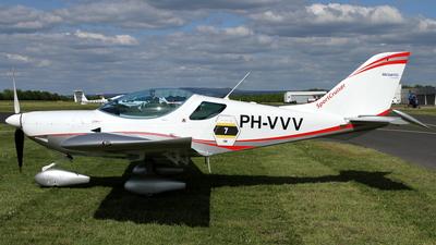 A picture of PHVVV - Czech SportCruiser - [08SC179] - © Daniel Schwinn