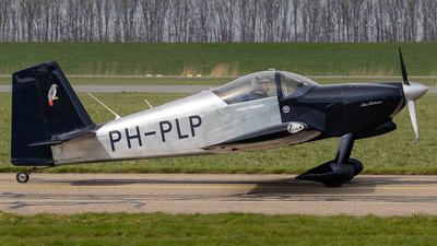 PH-PLP - Vans RV-7 - Private