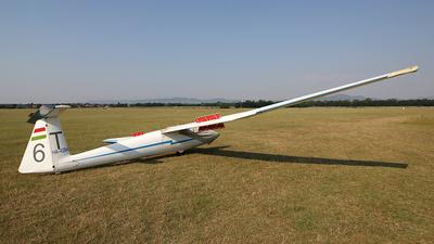 HA-4394 - SZD 30 Pirat - Opitz Nándor Repülõklub