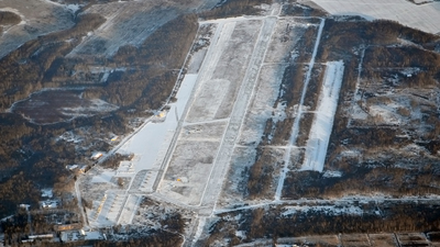 XUMN - Airport - Airport Overview