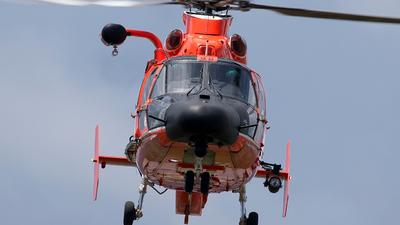 6598 - Aérospatiale MH-65D Dolphin - United States - US Coast Guard (USCG)