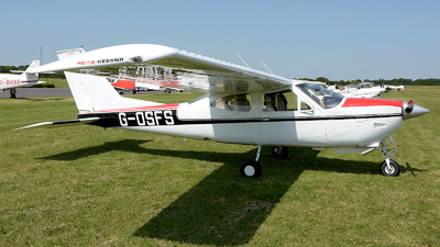 G-OSFS - Reims-Cessna F177RG Cardinal RG - Private