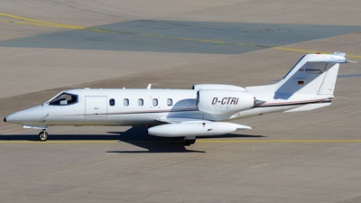 A picture of DCTRI - Learjet 35A -  - © Bjoern Huke