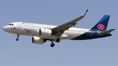 B-304R - Airbus A320-271N - Qingdao Airlines