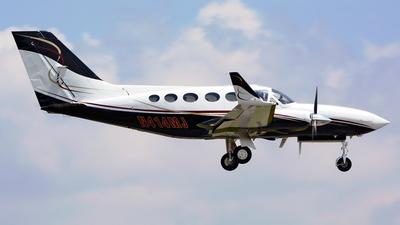 N414MJ - Cessna 414A Chancellor - Private