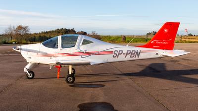SP-PBN - Tecnam P2002JF Sierra - Bartolini Air