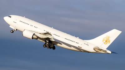 T7-FTH - Airbus A310-308 - Private