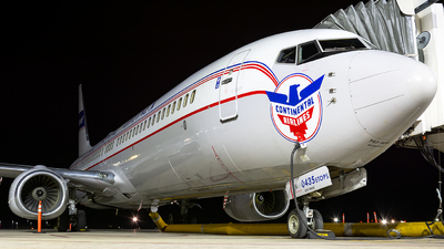 N75435 - Boeing 737-924ER - United Airlines