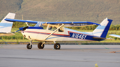 N1646Y - Cessna 172C Skyhawk - Private