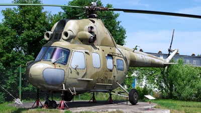 94-60 - PZL-Swidnik Mi-2 Hoplite - Germany - Air Force