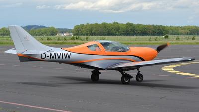 D-MVIW - JMB VL-3 Evolution - Private