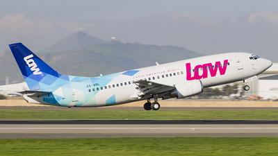 CC-AQL - Boeing 737-3Q8 - LAW - Latin American Wings