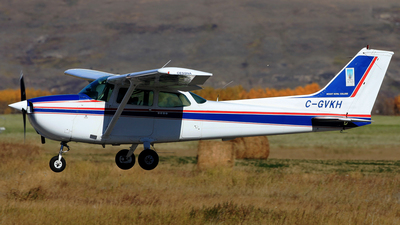 C-GVKH - Cessna 172N Skyhawk - Mount Royal College