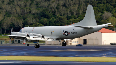 158934 - Lockheed P-3C Orion - United States - US Navy (USN)