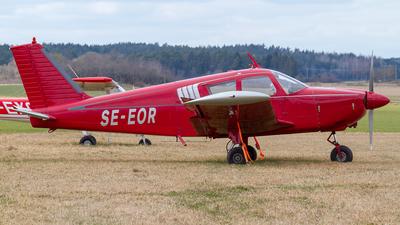 SE-EOR - Piper PA-28-180 Cherokee C - Private