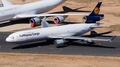 N647FE - McDonnell Douglas MD-11(F) - FedEx
