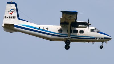 B-3855 - Harbin Y-12F - CFGAC