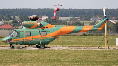 300105 - PZL-Swidnik W3 Sokol - PZL-Œwidnik
