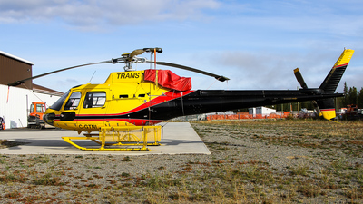 C-GTNI - Eurocopter AS 350B3 Ecureuil - Trans North Helicopters