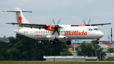 9M-LMS - ATR 72-212A(600) - Malindo Air