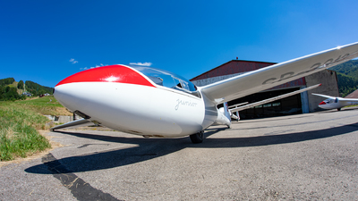 SP-3313 -  - Aero Club - Polski