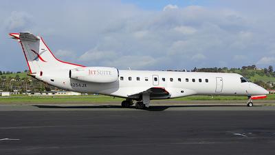 N254JX - Embraer ERJ-135LR - JetSuiteX