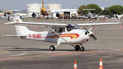 A picture of FBUMD - Cessna F172L Skyhawk - [0904] - © Alberto Cucini