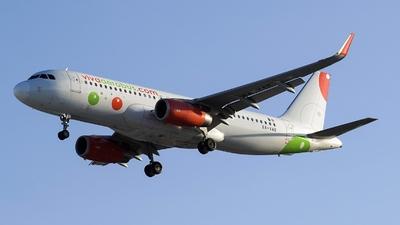 A picture of XAVAE - Airbus A320232 - VivaAerobus - © Mauri_0307
