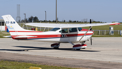 CX-BJW - Cessna 182Q Skylane - Private
